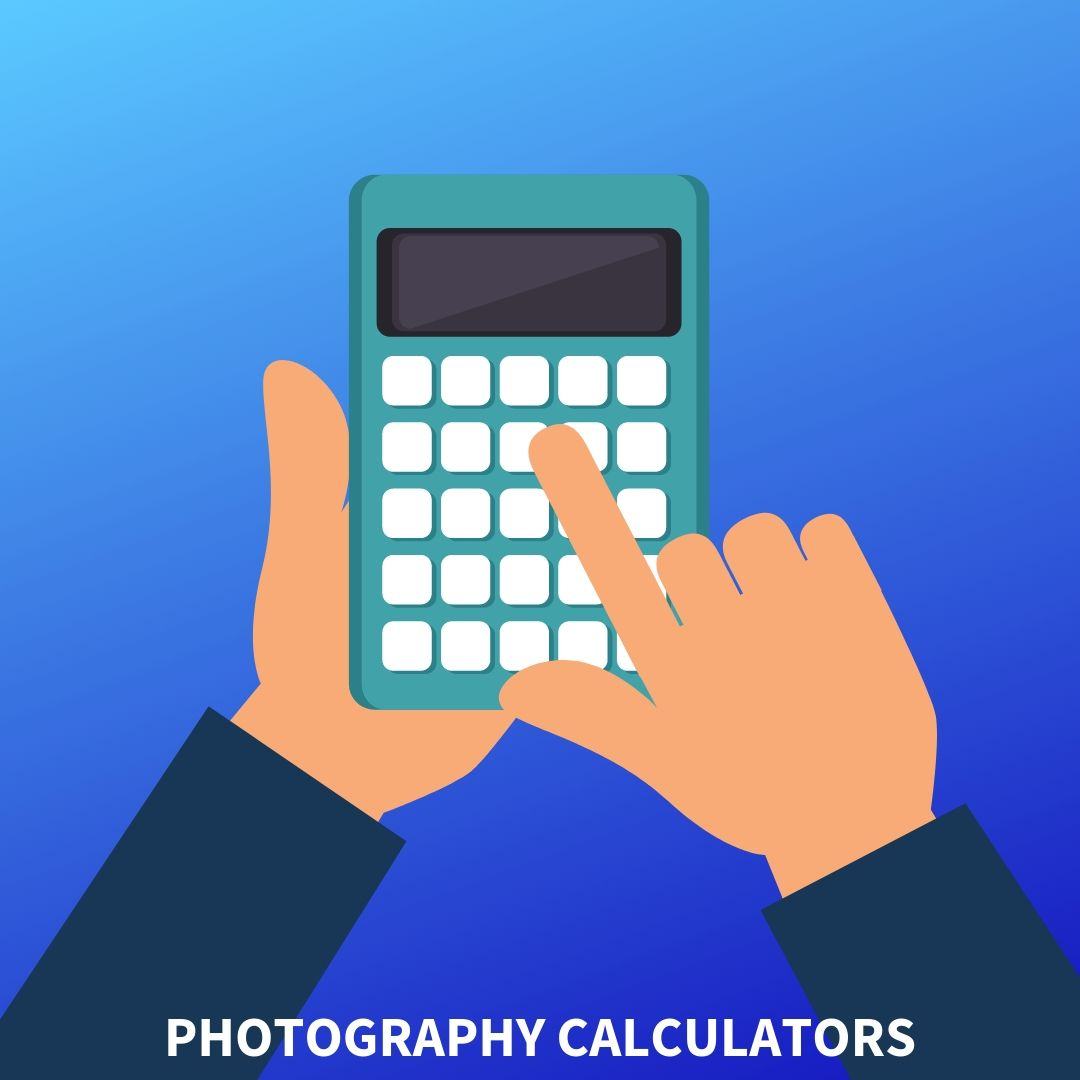 photography calculators